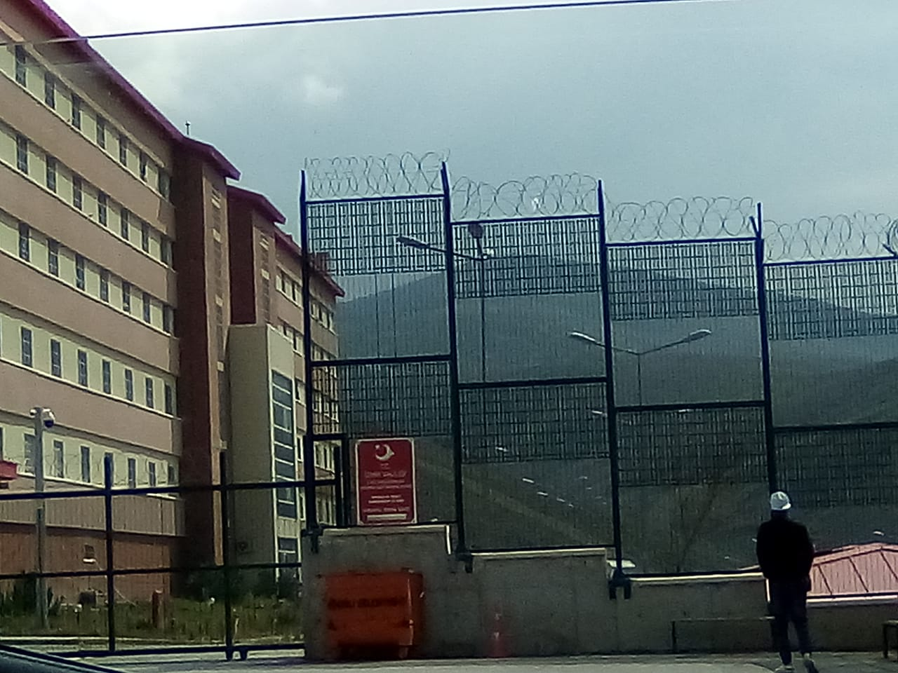 Surrendered to Harmandalı Removal Prison – How EU policies
